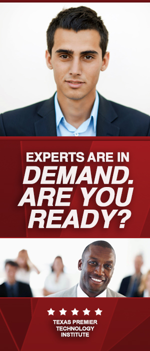 Experts In Demand