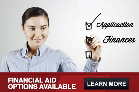 Financial Aid and Tuition Options