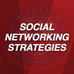 Social Networking Strategies
